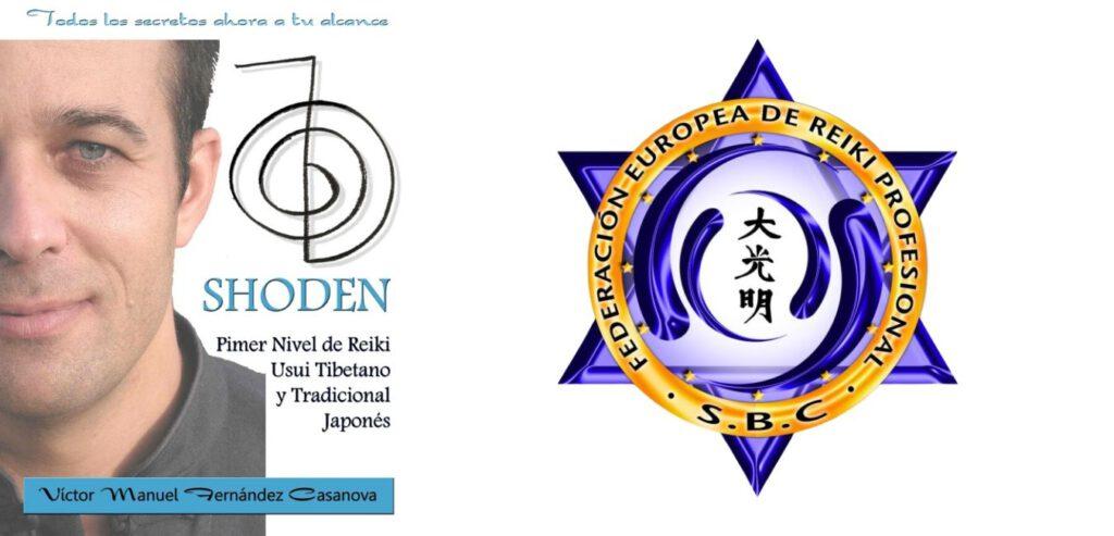 img. victor f.cursos online de la federación europea de Reiki profesional, primer nivel de reiki