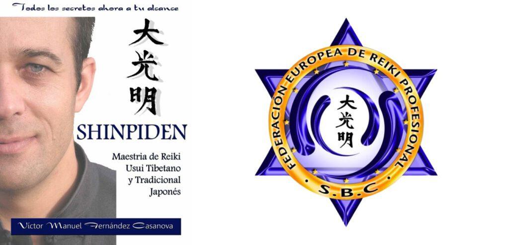 cursos online de la federación europea de Reiki profesional, maestría de reiki