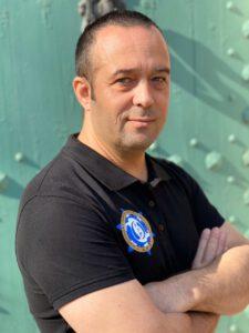 Víctor SBC