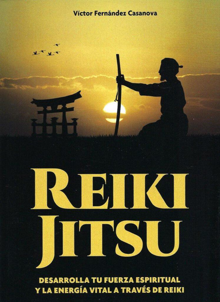 Reiki jitsu